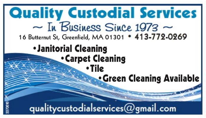 Quality Custodial Services
